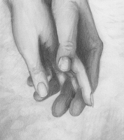 Tu me fais du bien, là, où ça m'a toujours fait mal.
