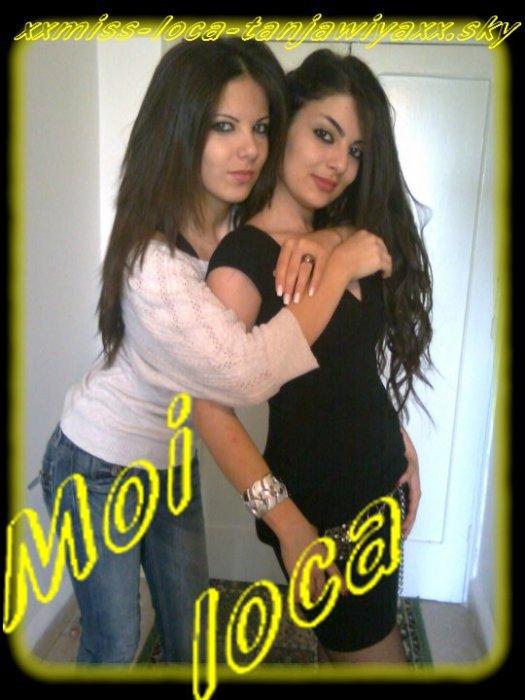 MisS tanjawiya best love  loca