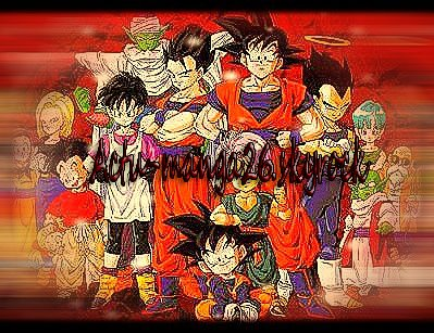 Dragon-Ball Z