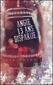 Angie , 13 ans disparue