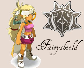 Présentation de Fairyshield.