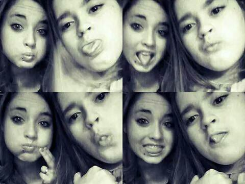Joyeux anniversaiire petite soeur ♥♥