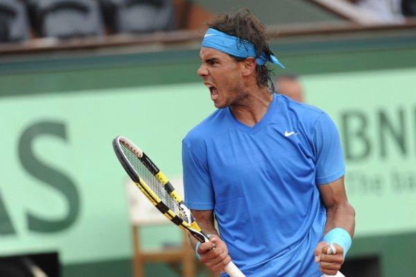 6eme Roland Garros pour RAFA!!!! BRAVO CHAMPION!!!!!