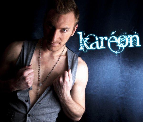 Karéon - MEME SI C EST NOIR - SORTIE Prévue le 16 MARS 2013
