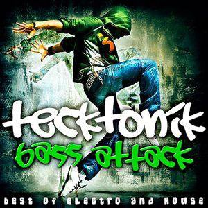 Love Lockdown [remix version electro] (2009)