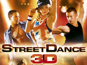 street dance / Champion Sound (2012)