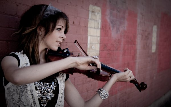 lindsey stirling - Crystallize (2012)