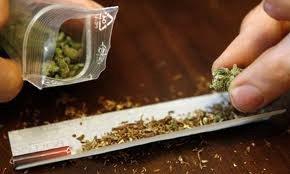 smoke some weed