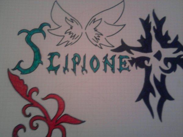 ♥ Scipione ♥