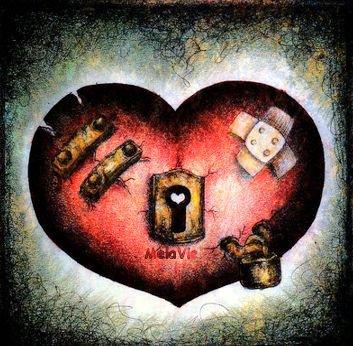 Un Coeur Souvent Blesser
