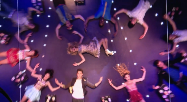 "Backstage du clip de ""En Gira"""