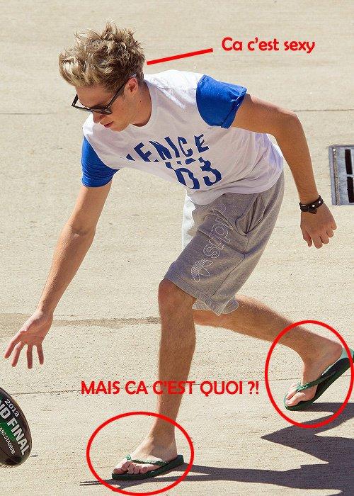 Hum ... Niall ?