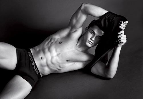 1-Passion pour les mecs en boxer bien sexy !!