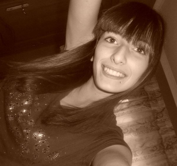 Souris à la vie la vie te sourirera :d !