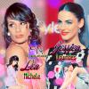 {Article 45} Duel n°41 : Léa Michelle vs Jessica Lowndes    Texte ● Pix ● Déco ● Newsletter