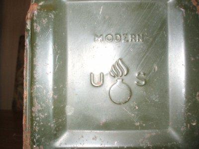 detail de la caisse cal50.