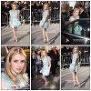 08.03.2011 : Emma était à la fashion week automne/hiver 2012 à Paris !!