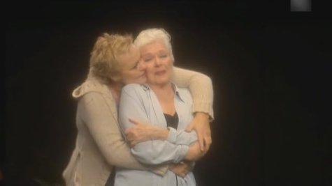 "PRESSE :  Muriel Robin & Line Renaud - Article  ""Le Figaro"" (2007)"