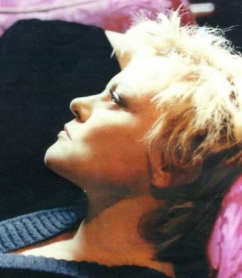 NEWS : Muriel Robin annule un Tournage.