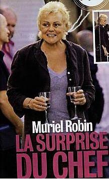 NEWS : Muriel Robin ouvre un Restaurant en Corse