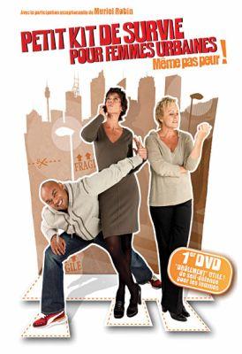 """Sortie DVD : """"Petit Kit de Survie pour femmes Urbaines"""", 24 Novembre 2008."""