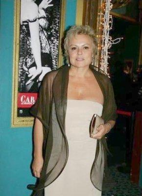 EXCLUSIF : Muriel Robin Bientôt Actrice pour France 2.