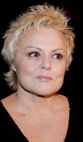 """NEWS : Muriel Robin tourne le téléfilm """"Mourir d'Aimer"""" pour France 2."""