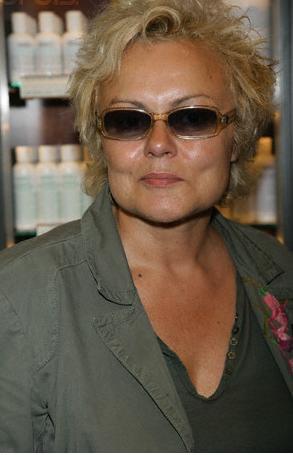 NEWS : Muriel Robin aimerait jouer Marie-Laure Picat.