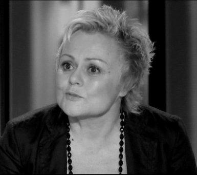 Muriel Robin : Plan média Septembre-Octobre-Novembre-Décembre.