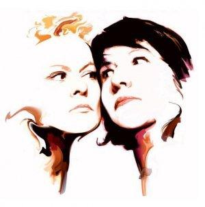 """NEWS : Premières images des """"Diablogues"""" - Muriel Robin & Annie Grégorio."""