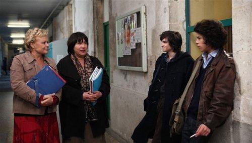"""NEWS : Le téléfilm """"Mourir D'Aimer"""" sera diffusé le 24 Novembre sur France 2  // Rediffusion le Mercredi 4 Avril 2012 sur France 2."""