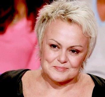 NEWS : Muriel Robin tourne une comédie pour TF1.