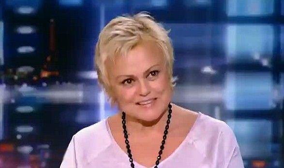 NEWS :  Muriel Robin prépare Un Show à la Carte pour TF1