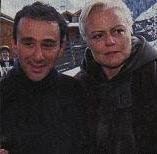 NEWS : Muriel Robin enchaîne les tournages.