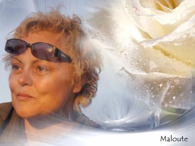 MONTAGE : Muriel Robin.