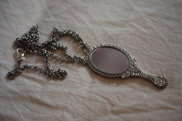 Spiegelkette