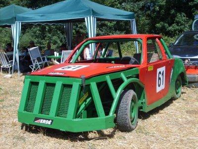 Fun cars club Auxonnais