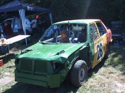 Fun cars club du Mont Blanc