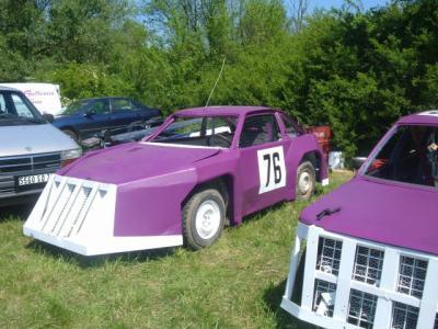Fun cars St Beron [ST BERON]
