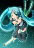 Photo de Vocaloids
