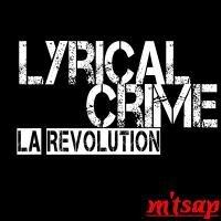 La Révolution / Les gangster de Mayana ( feat Altitude ) (2012)
