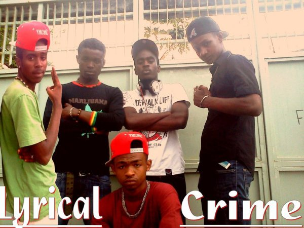Lyrical Crime