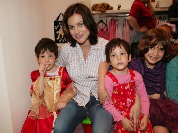 Esmeralda Fille De Lio lio et ses enfants!!!!!!! - blog de momeschoufrenchie62