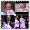 Baptême de Jacques et Gabriella de Monaco!!!