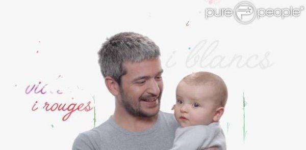 Grégoire et sa fille Leopoldine !!!