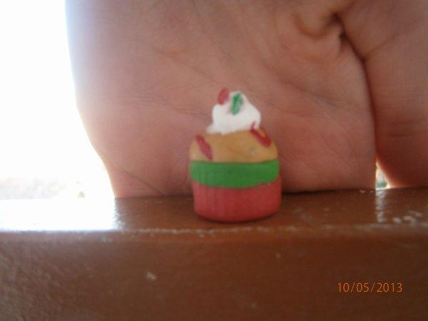 Mon muffin =)