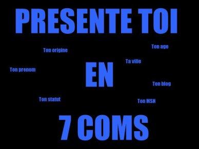 ☼fait ta pub, ta presentation ici☼