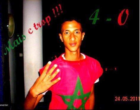 marocain <3