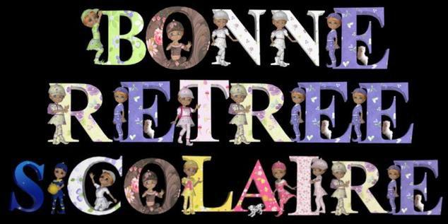 (l) (l) TRES BONNE RENTREE ET TRES BONNE SEMAINE (l) (l)