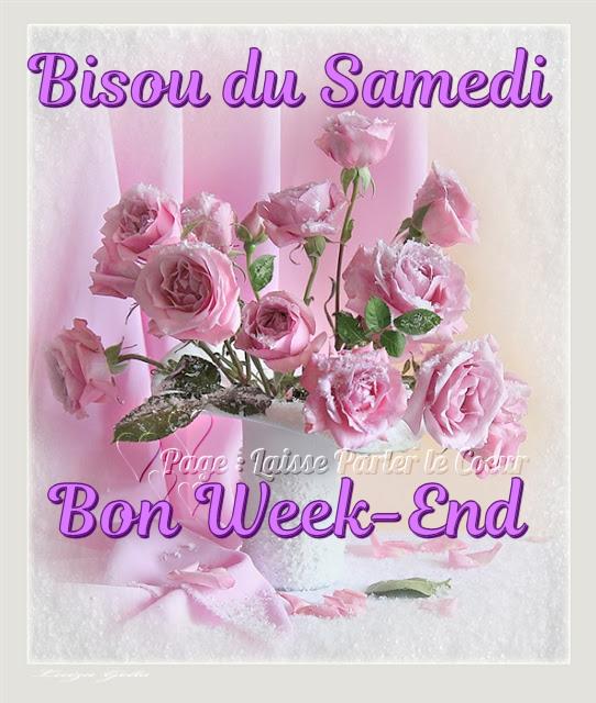 (l) (l) TRES BON WEEK-END (l) (l)